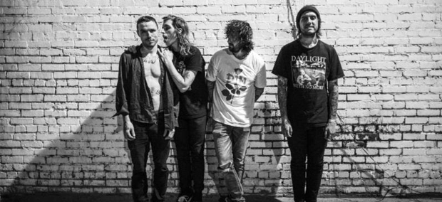 Nothing-band-2014